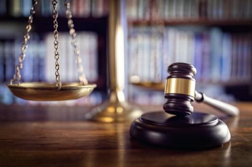 criminal defense lawyer in Greenville