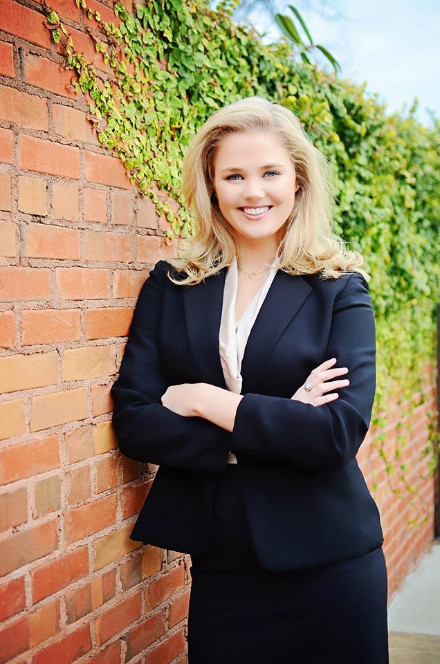 Lauren Taylor Profile