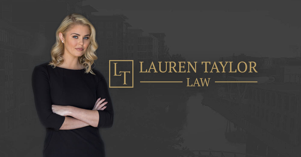 Lauren Taylor - Charleston Divorce Attorney