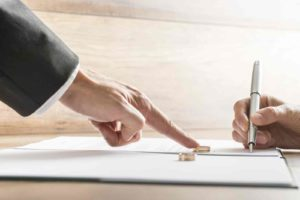 divorce law lawyer in Greenville SC
