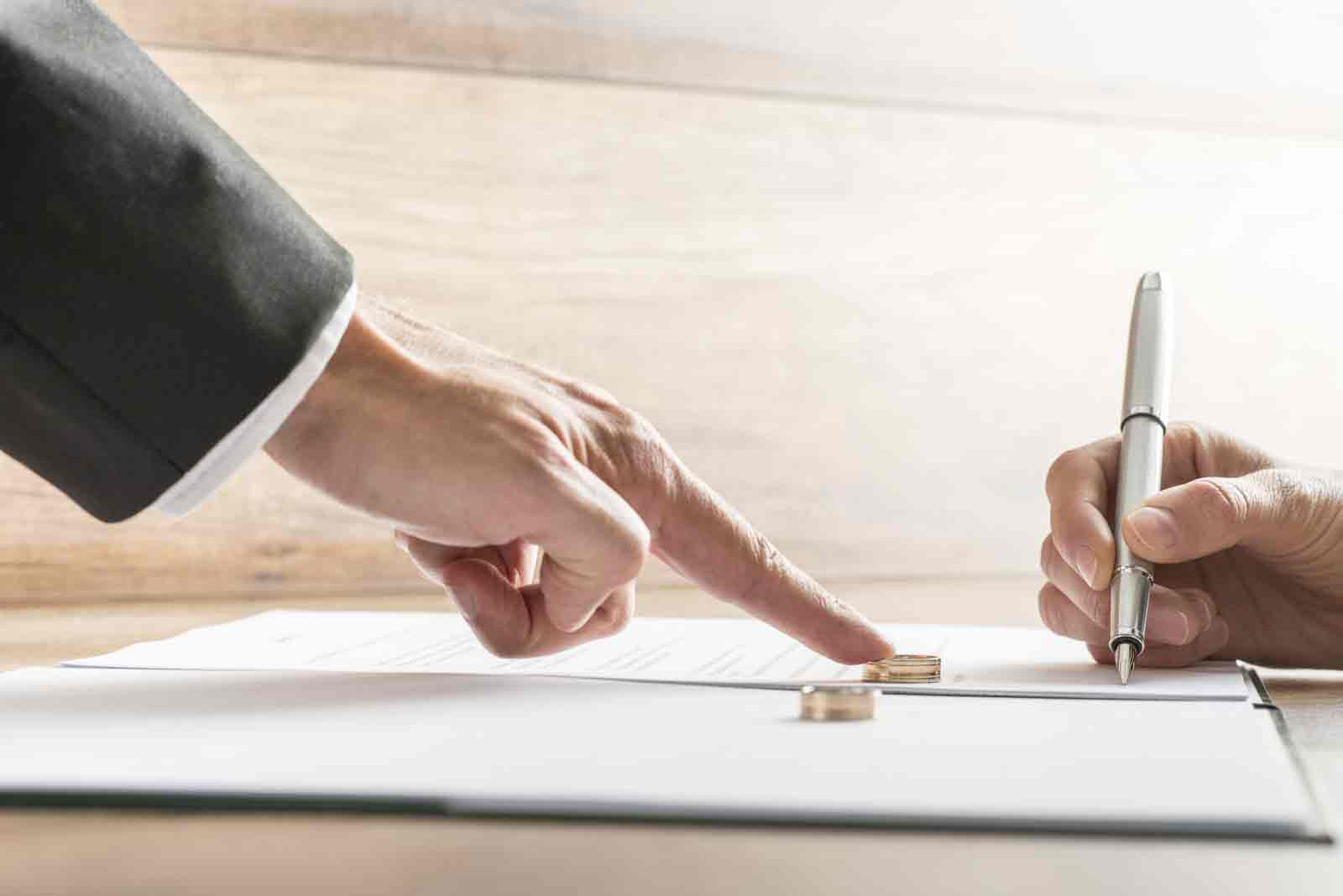 What are the Laws Regarding Divorce in South Carolina?