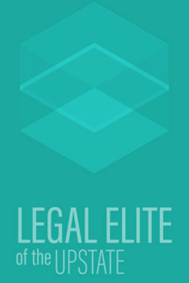 Legal Elite of the Upstate