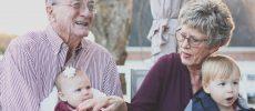 Grandparents' Rights in a South Carolina Divorce