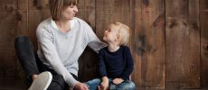 Stepparent's Rights in a South Carolina Divorce