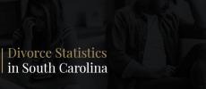 Divorce Statistics in South Carolina