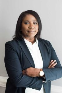 Lauren Taylor Greenville SC Lawyer