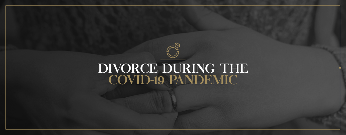 Divorce During the Covid-19 Pandemic